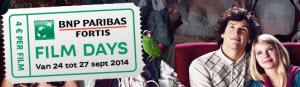 TEST FilmDays2014
